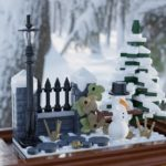 LEGO Ideas Seasons In Time Calendar (7)