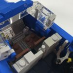 LEGO Ideas Southwest 737 800 (12)