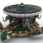 LEGO Ideas Terry Pratchetts Discworld (3)