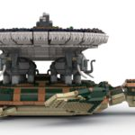 LEGO Ideas Terry Pratchetts Discworld (4)