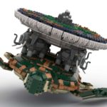 LEGO Ideas Terry Pratchetts Discworld (6)