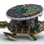 LEGO Ideas Terry Pratchetts Discworld (8)