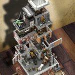 LEGO Ideas The Bakery (12)