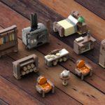LEGO Ideas The Bakery (13)
