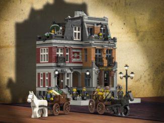 LEGO Ideas The Bakery (14)