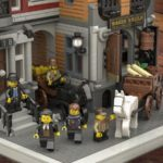 LEGO Ideas The Bakery (2)