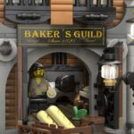 LEGO Ideas The Bakery (3)