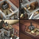 LEGO Ideas The Bakery (4)