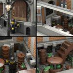 LEGO Ideas The Bakery (5)