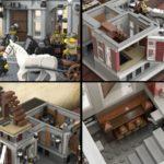LEGO Ideas The Bakery (6)