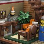LEGO Ideas The Bakery (7)