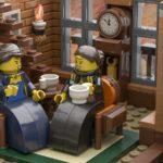 LEGO Ideas The Bakery (8)