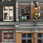 LEGO Ideas The Bakery (9)