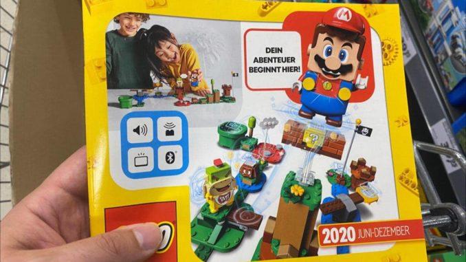 LEGO Katalog 2. Halbjahr 2020