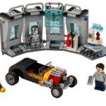 LEGO Marvel 76167 Iron Mans Arsenal 03