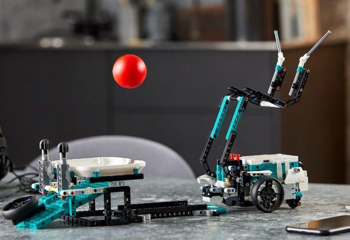 LEGO Mindstorms 51515 Robot Inventor (Tricky)