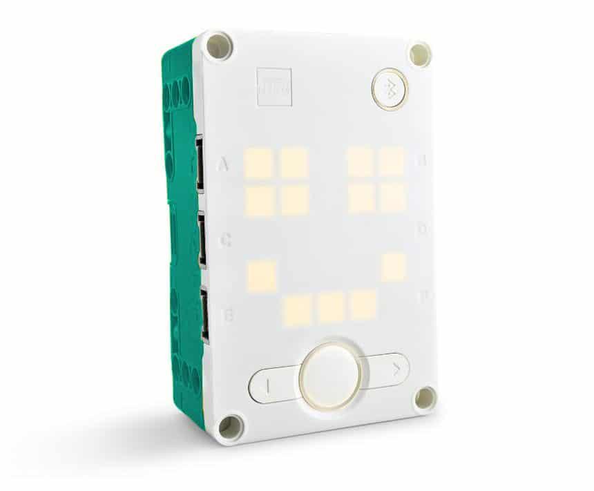 LEGO Mindstorms 51515 Roboter-Erfinder ab 15. Oktober im Handel