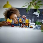 LEGO National Geographic 2