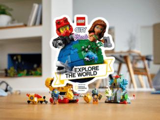 LEGO National Geographic