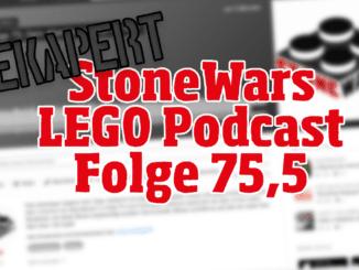 LEGO Podcast