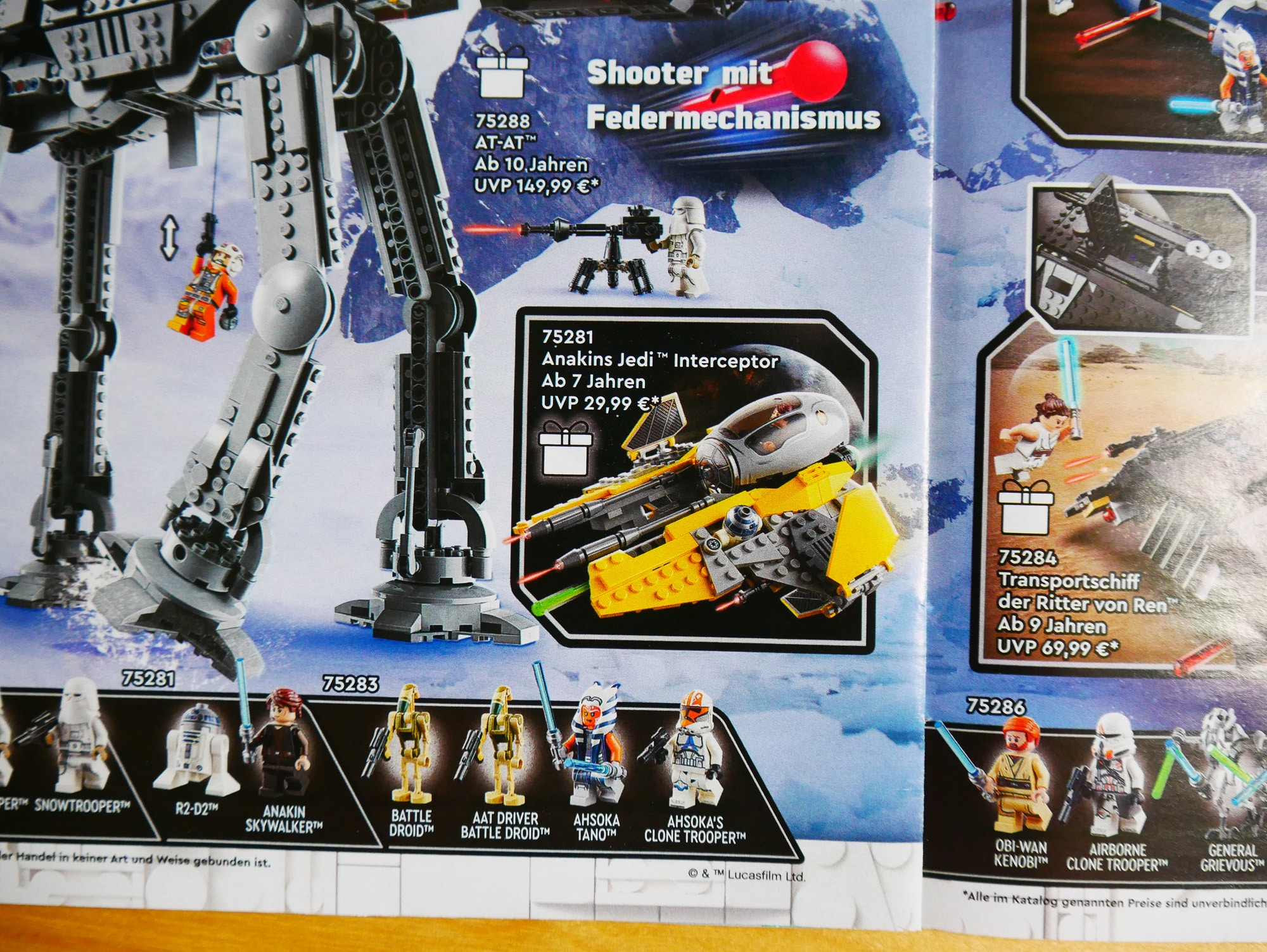 LEGO Star Wars August 2020 (2)