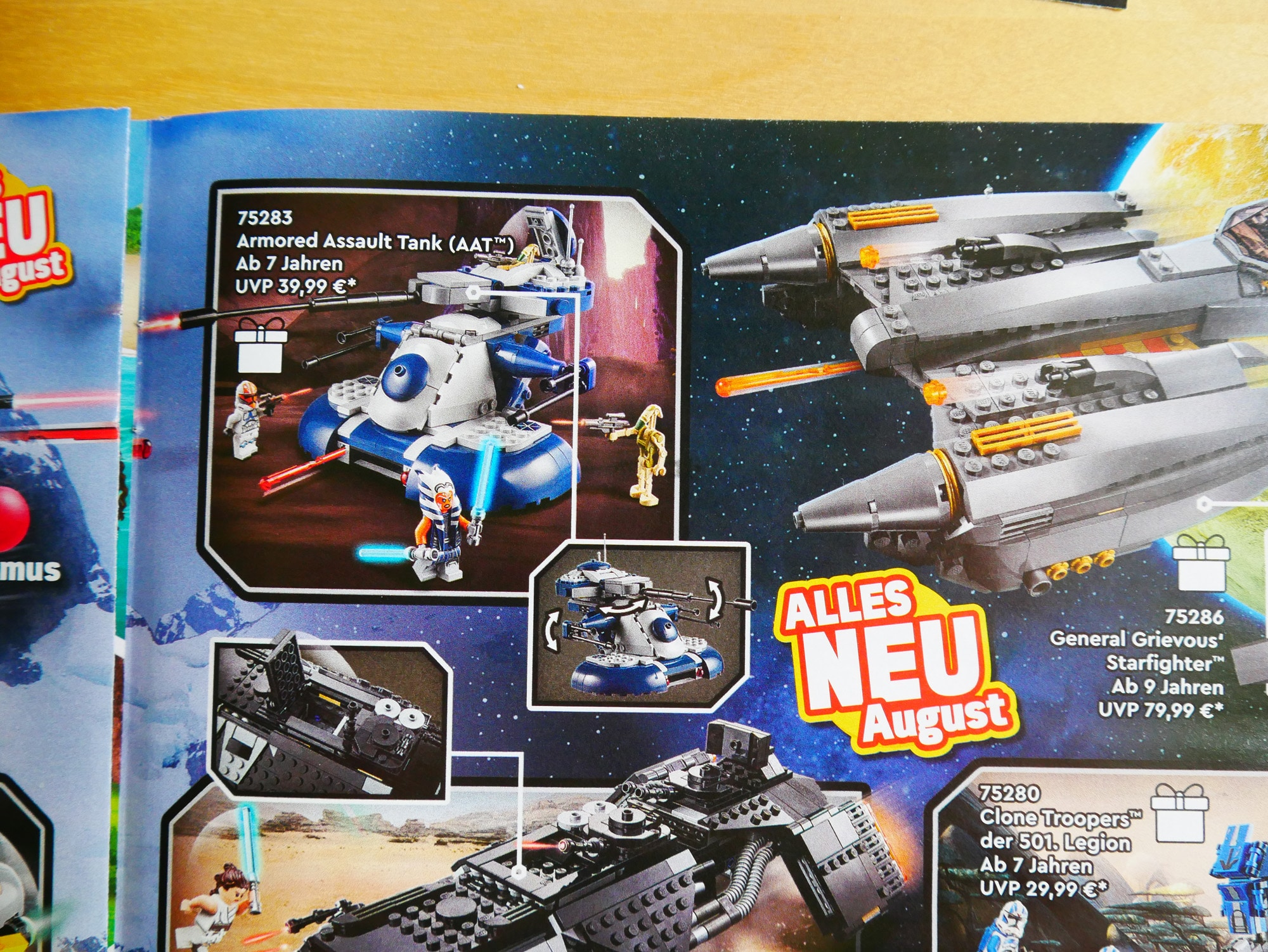 LEGO Star Wars August 2020 (4)