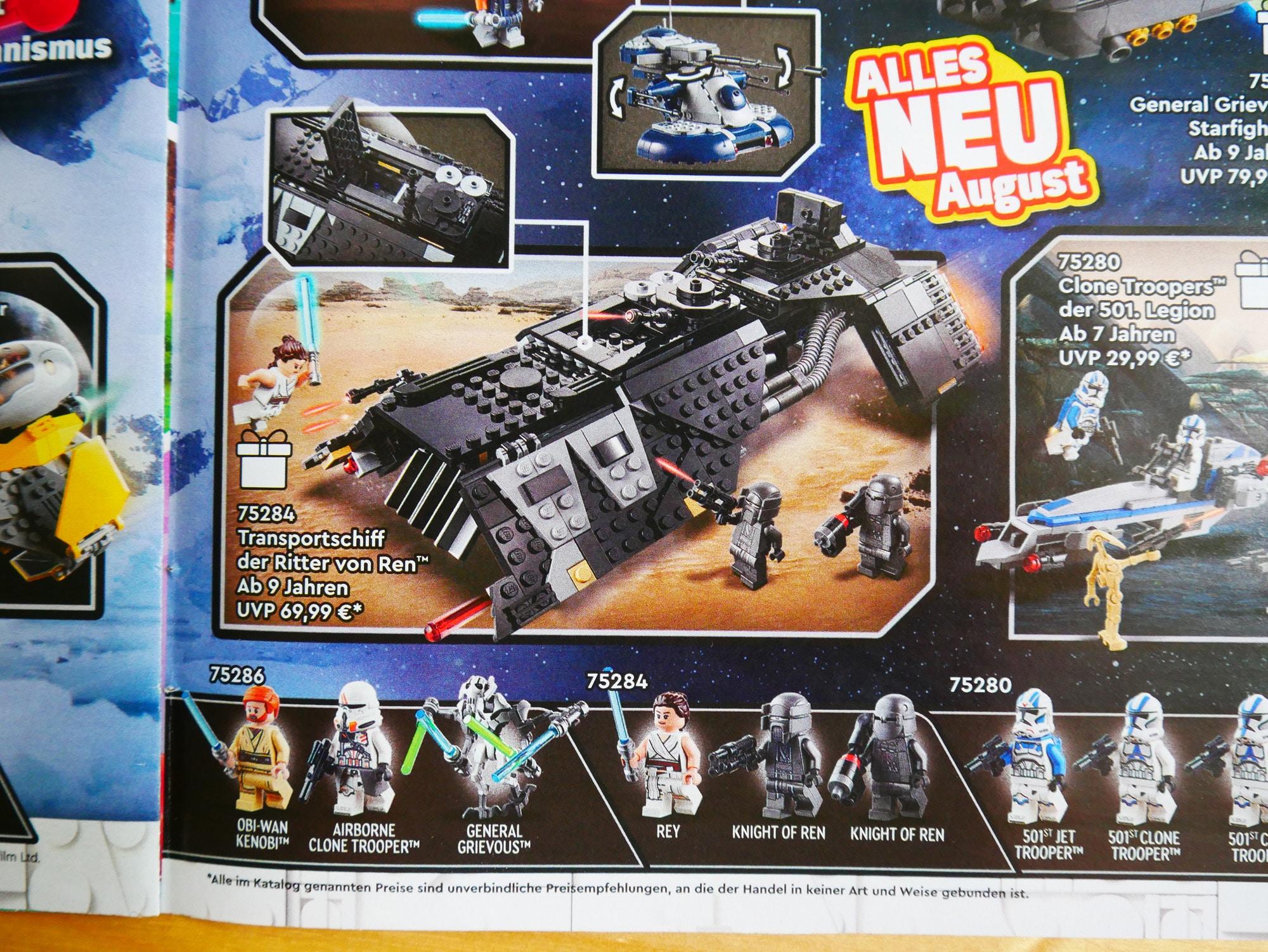 LEGO Star Wars August 2020 (5)