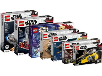 LEGO Star Wars Sommer 2020