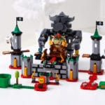 LEGO Super Mario 71369 Bowsers Castle Boss Battle (4)