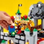 LEGO Super Mario 71369 Bowsers Castle Boss Battle (5)