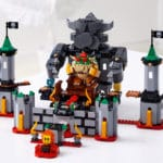 LEGO Super Mario 71369 Bowsers Castle Boss Battle (6)