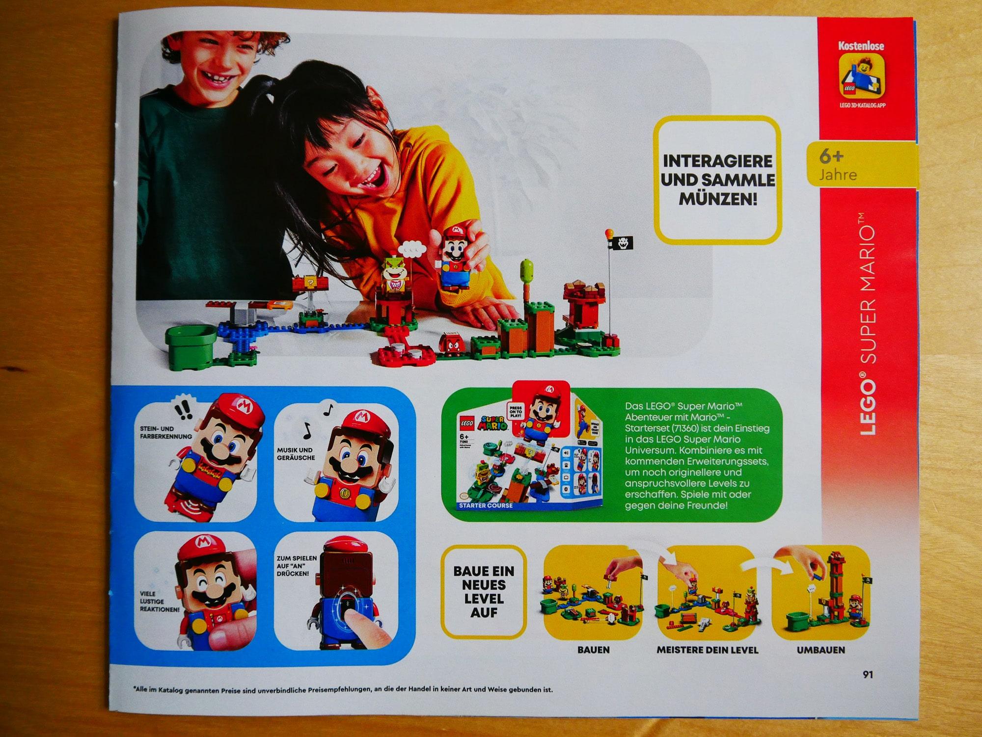 LEGO Super Mario Sommer 2020 (3)