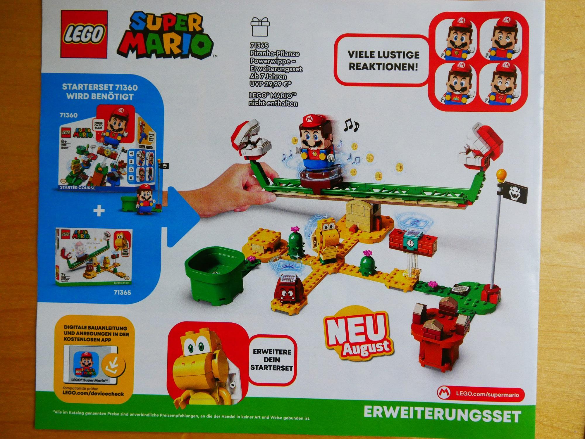 LEGO Super Mario Sommer 2020 (4)