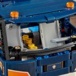 LEGO Technic 42112 Betonmischer Lkw (9)