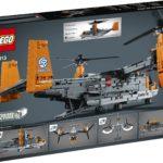 LEGO Technic 42113 Bell Boing Osprey V 22 (2)