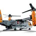 LEGO Technic 42113 Bell Boing Osprey V 22 (5)