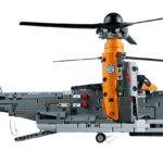 LEGO Technic 42113 Bell Boing Osprey V 22 (7)