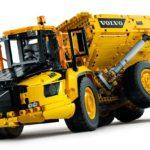 LEGO Technic 42114 Volvo Muldenkipper (5)