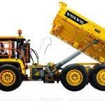 LEGO Technic 42114 Volvo Muldenkipper (7)