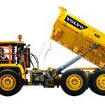 LEGO Technic 42114 Volvo Muldenkipper (8)
