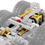 LEGO Technic 42114 Volvo Muldenkipper (9)