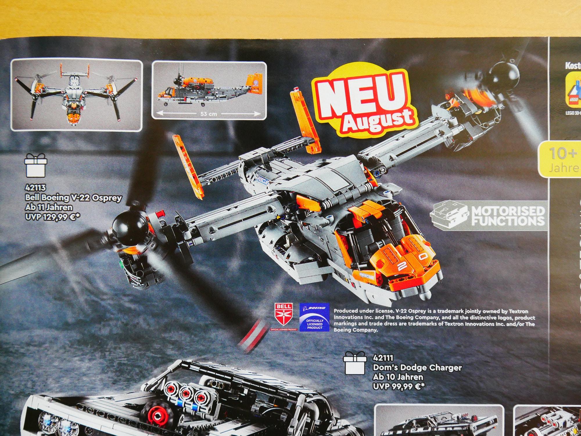 LEGO Technic August 2020 (1)