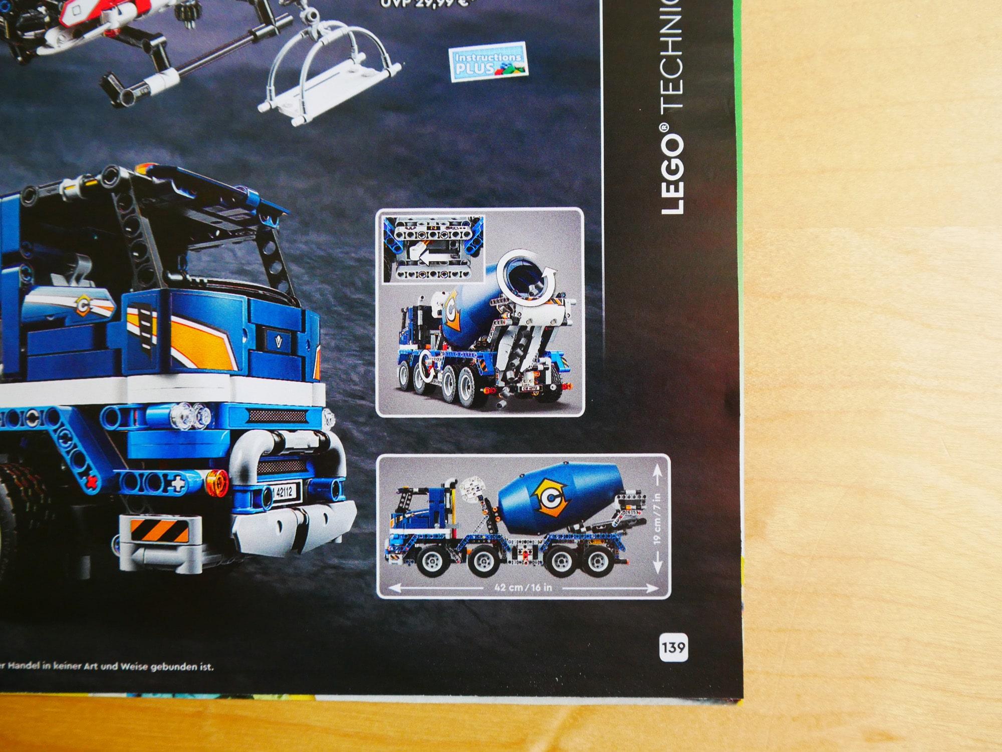 LEGO Technic August 2020 (11)