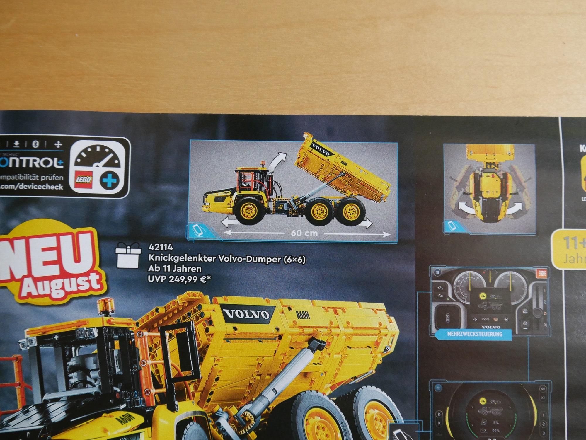 LEGO Technic August 2020 (5)