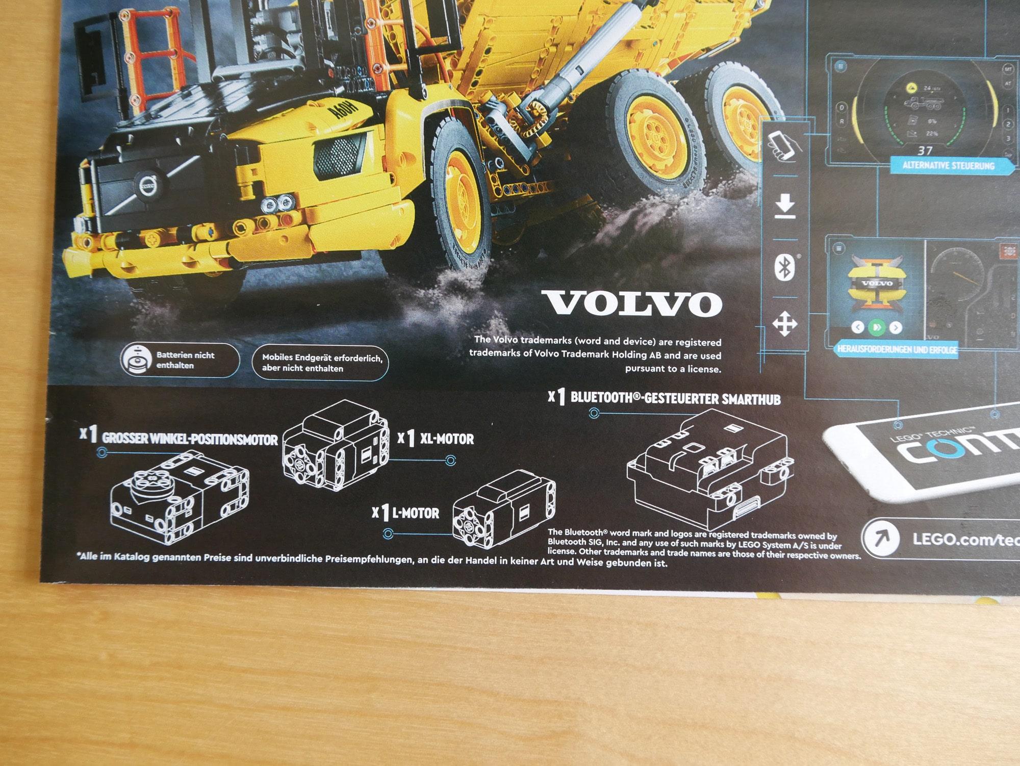 LEGO Technic August 2020 (6)