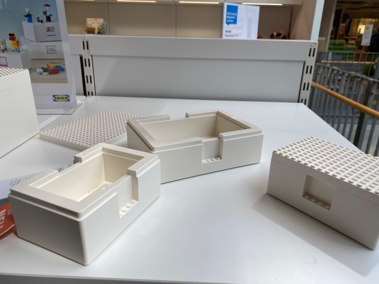 IKEA Bygglek: Produkte aus der Kooperation mit LEGO ...
