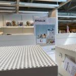 Ikea Bygglek LEGO 9
