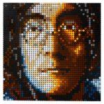 LEGO 31198 LEGO Art The Beatles 3