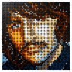 LEGO 31198 LEGO Art The Beatles 5
