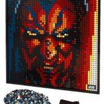 LEGO 31200 LEGO Art Star Wars Die Sith Kunstbild 1